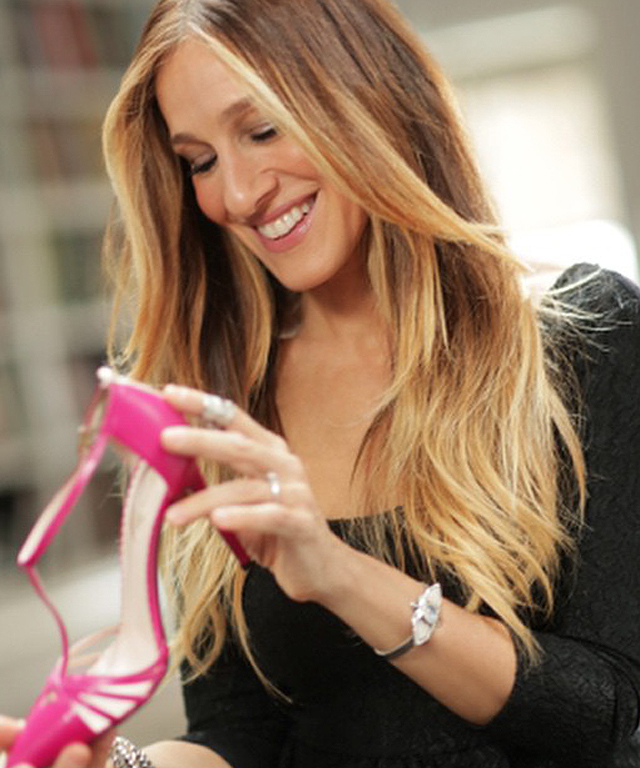Sarah Jessica Parker SJP Collection