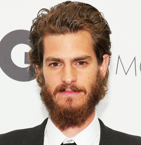 Andrew Garfield Wonders Why You Care So Much About His Beard Andrew Garfield