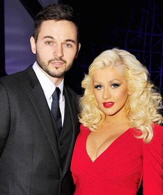 Christina Aguilera Post Baby