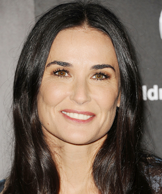 Demi Moore Birthday