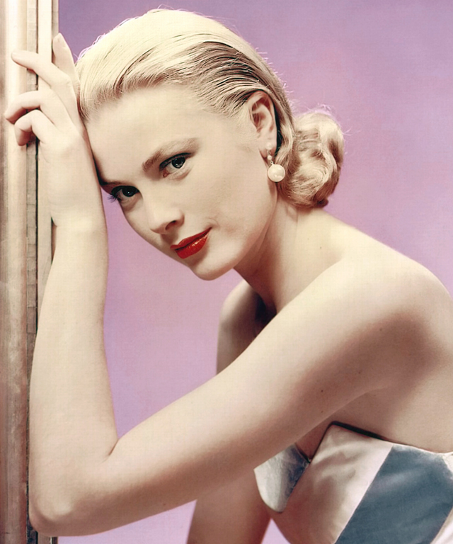 Grace Kelly Birthday
