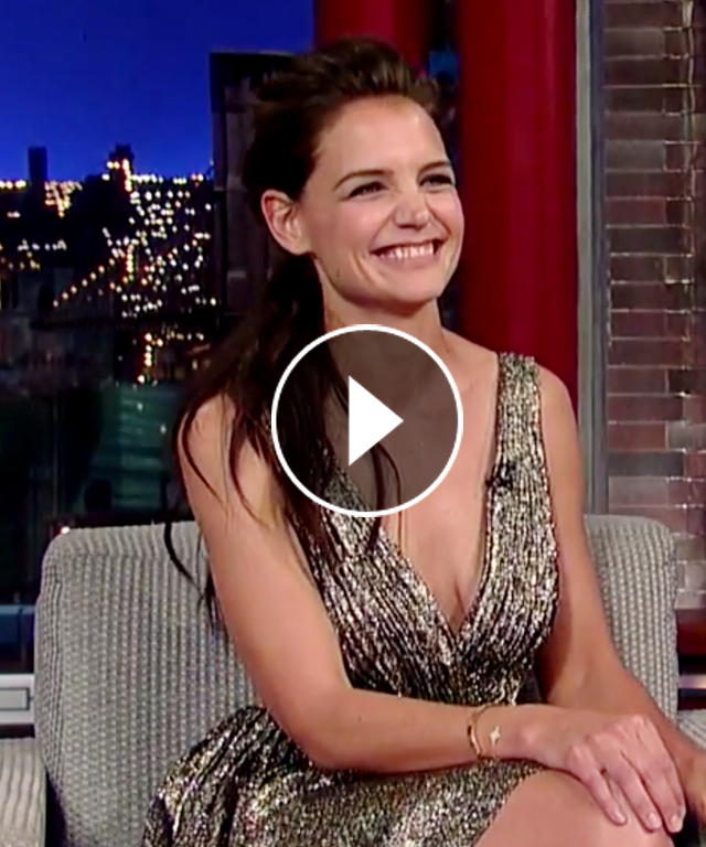 Katie Holmes Is Preparing to Make Her First Thanksgiving Turkey