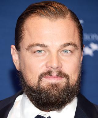 Leonardo DiCaprio birthday