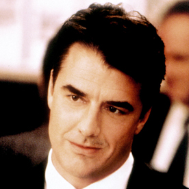 Mr Big Turns 60 Happy Birthday Chris Noth InStyle