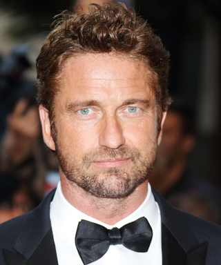 Gerard Butler Birthday
