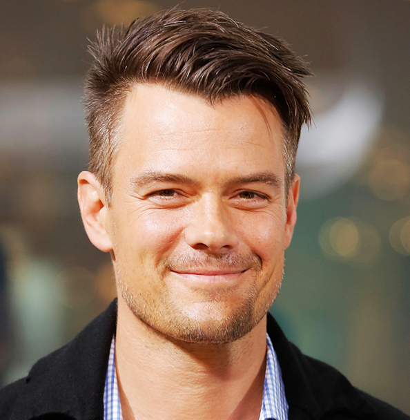 Happy Birthday, Josh Duhamel!