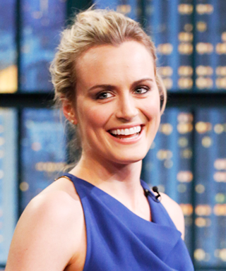 Taylor Schilling says Barack Obama loves OITNB.