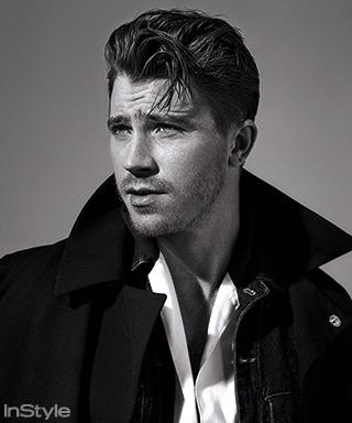Man of Style: Garrett Hedlund