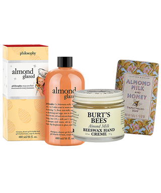 25 Almond Scented Products to Seriously Sweeten Up Your Season
