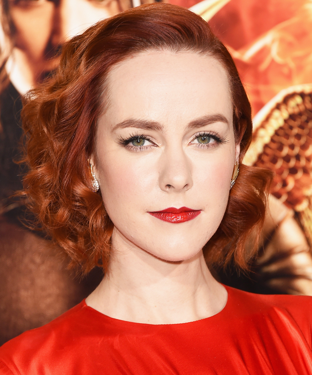 jena malone transformation