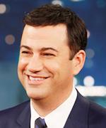 Jimmy Kimmel Reveals People's Sexiest Man Alive