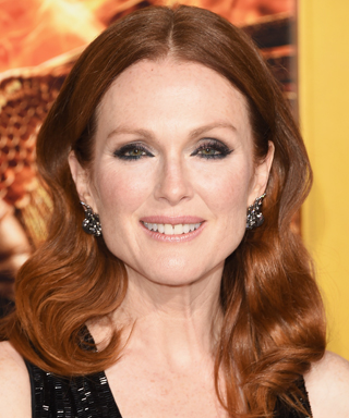 julianne moore transformation
