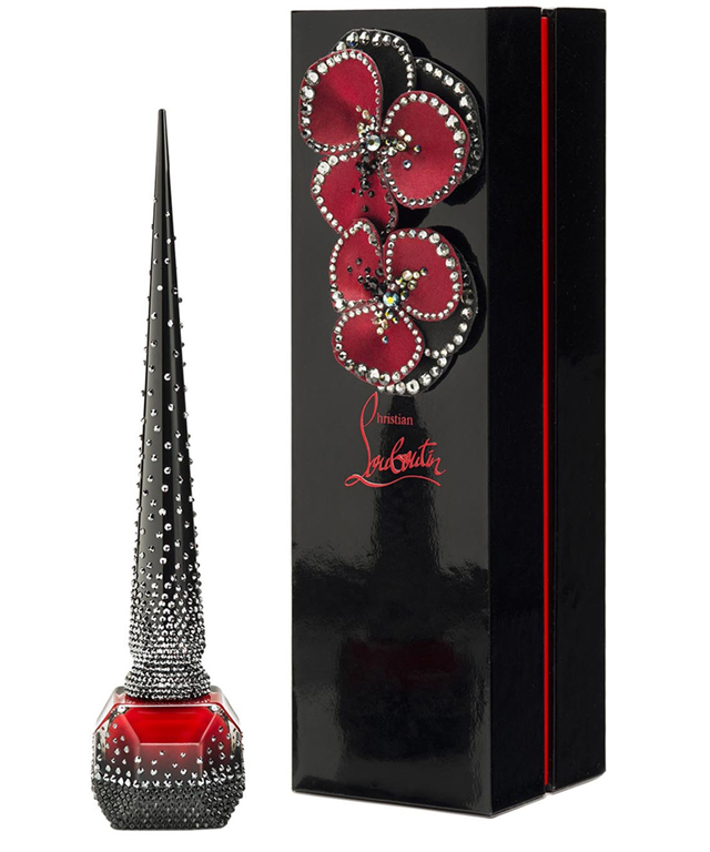 Christian Louboutin Starlight Nail Polish
