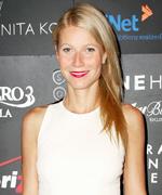 Gwyneth Paltrow at Imagine1Day Annual Gala