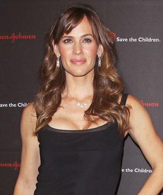 Jennifer Garner at the 2nd Annual Save the Children Illumination Gala