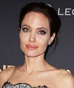 Angelina Jolie, Jennifer Lawrence, Rihanna, Reese Witherspoon, Sarah Hyland