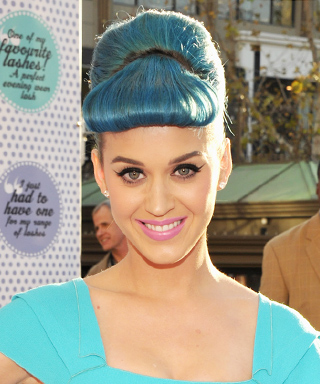 Katy Perry in Solange Azagury-Partridge