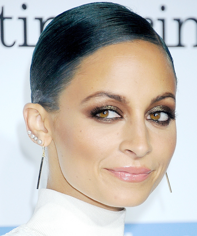 Nicole Richie's Shopping Strategy