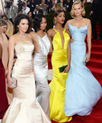 Kendall Jenner's Met Ball gown auction