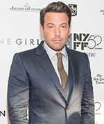 Ben Affleck's Holiday Shopping Strategy