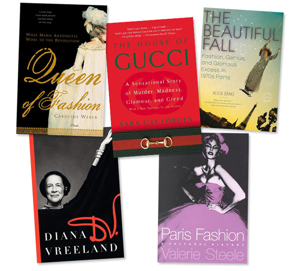 Fashion Books To Read Over Thanksgiving Instyle
