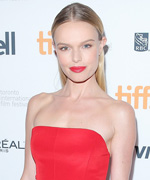 Kate Bosworth's Holiday Shopping Strategy