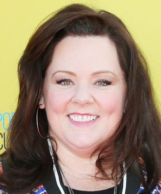 Melissa McCarthy Designing a Clothing Line