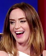 Emily Blunt Once Saved Meryl Streep
