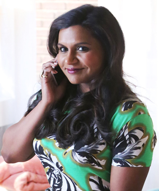 The Mindy Project Costumes