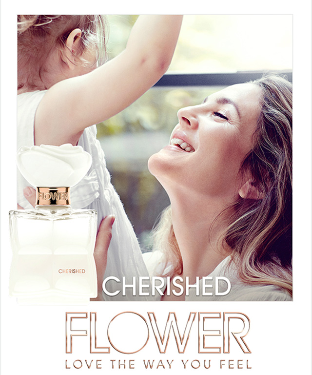 Drew Barrymore Fragrance