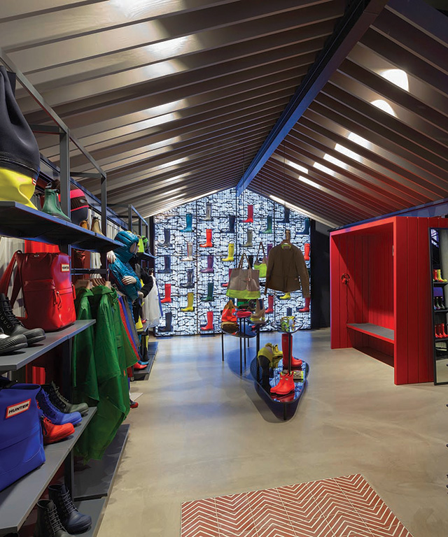 Hunter Boots Global Flagship Store
