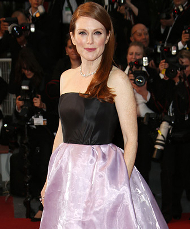 Julianne Moore Birthday