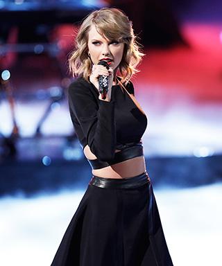 Taylor Swift Grammy Museum Exhibit