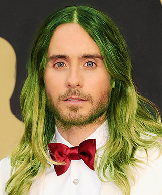 Jared Leto - Suicide Squad - The Joker