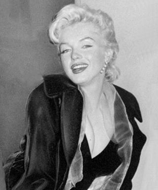 Marilyn Monroe in LBD