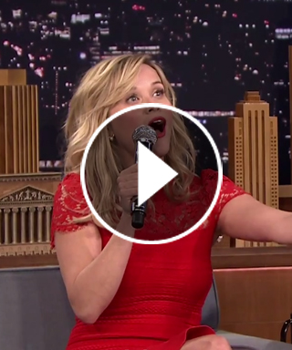 Reese Witherspoon on Fallon