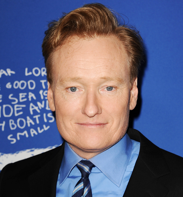 Conan OBrien Net Worth