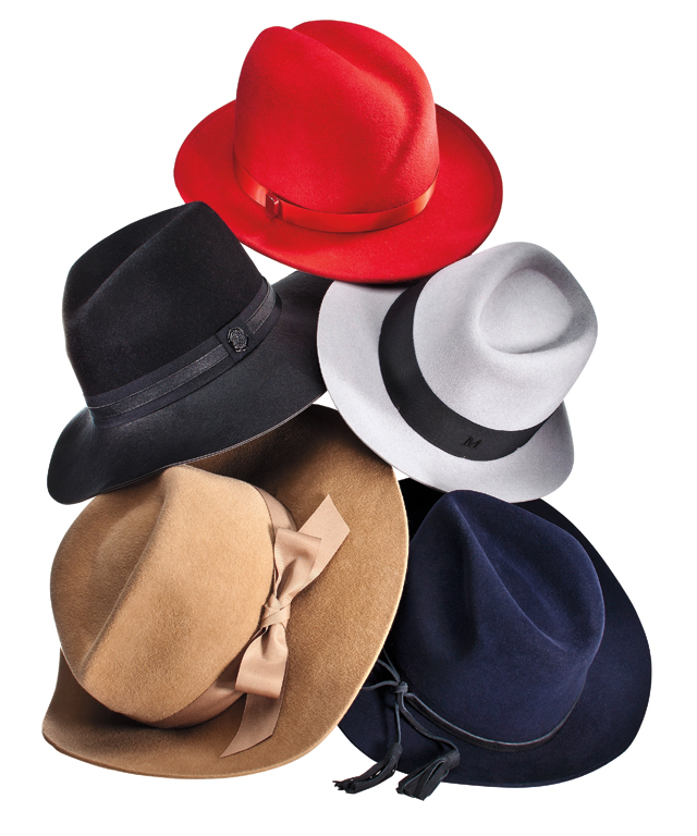 Ask InStyle: Menswear Hats