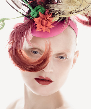 MAC - Philip Treacy