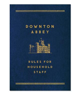 Uncork Champagne Like Downton Abbey's Staff