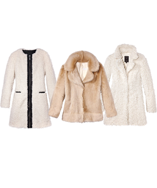 Gift Guide: Cozy Coats