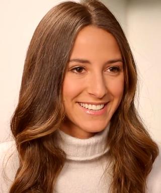 The Climb video: Arielle Nachmani