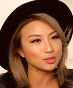 The Climb video: Jeannie Mai