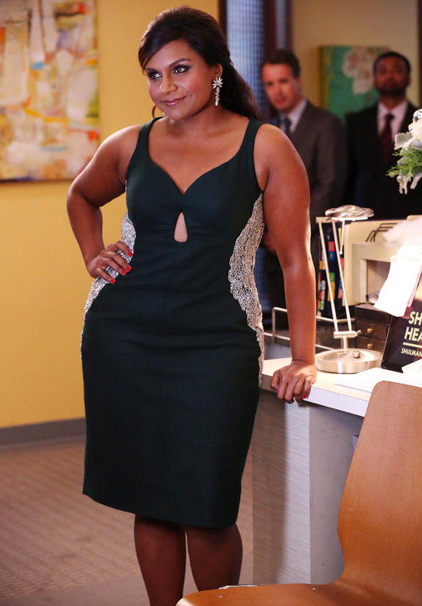 The Mindy Project: Season 3, Episode 11 Costumes
