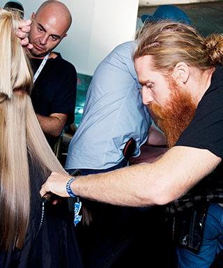 Duffy - Hair Stylist