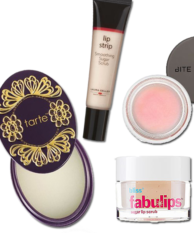 lip scrubs for winter