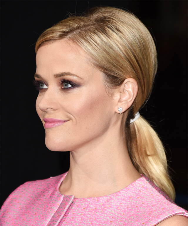 Chrissy Teigen Reese Witherspoon Hair