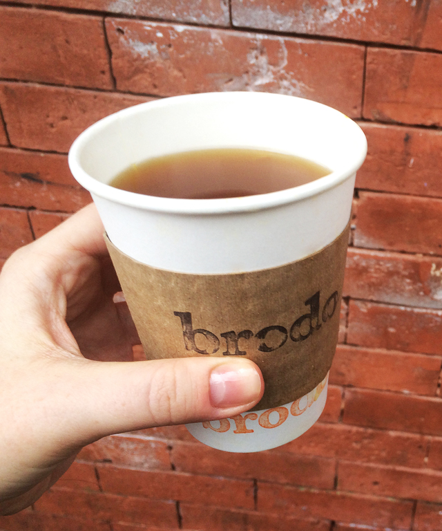 Is broth the new kale?