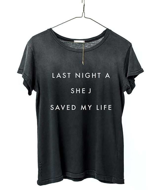 She J Tee Shirts