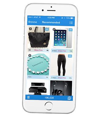 Listia App